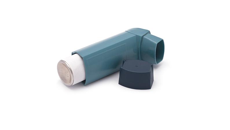 Inhalator til rygestop