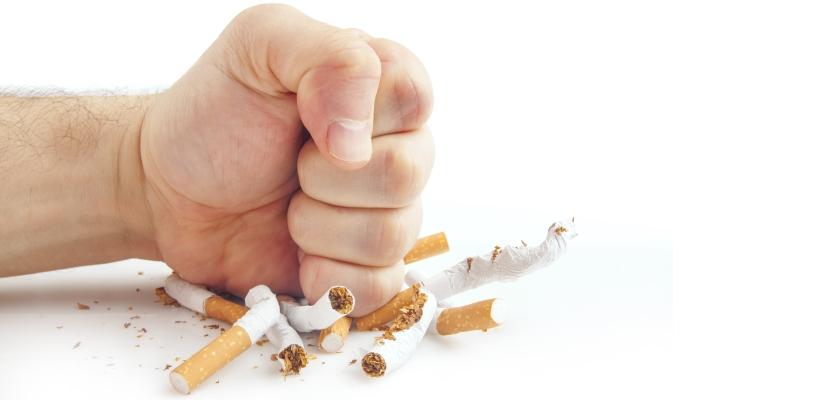 4 faser du skal igennem for at blive røgfri