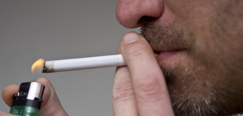 Antallet af rygere falder ikke længere
