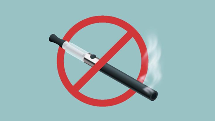 Derfor skal du ikke bruge e-cigaretter til dit rygestop